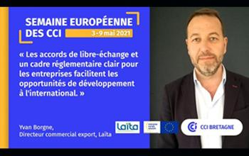 LAÏTA | Table-ronde de la CCI Bretagne