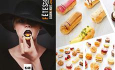 Le réseau Krill se pare d'élégance et de gourmandise !