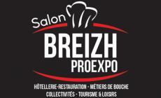 Even Distribution au Breizh Pro Expo à Brest du 9 au 11 octobre.
