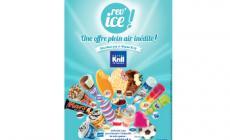 Rev'ice : nouvelle marque pour le réseau Krill