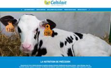 Le site Celtilait fait peau neuve