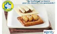 Kenty et Produit en Bretagne