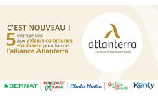 "A new alliance for ""Les Professionnels du Surgelé"": Atlanterra"