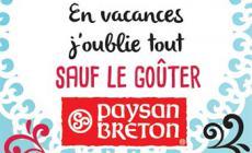 Opération goûter breton !