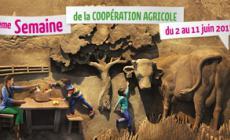La Coopération agricole à l'honneur !