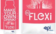 SoFlexi, un concept 100 % Epi Ingrédients