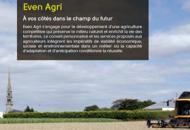 Even Agri Description Sheet -2013