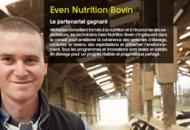 Even Nutrition Animale Description Sheet - 2013
